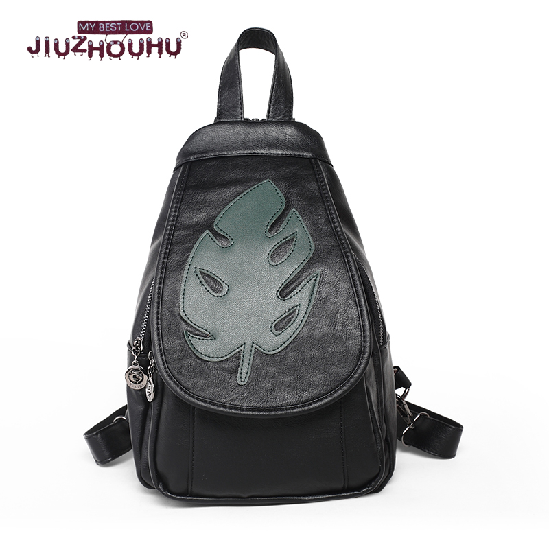 Fashion Women Backpack High Quality Youth Leather Backpacks for Girls Female School Shoulder Bag Bagpack Multi-function Design huayi love photography backdrop scenery custom photo portrait studios background valentine s day backdrop xt4838