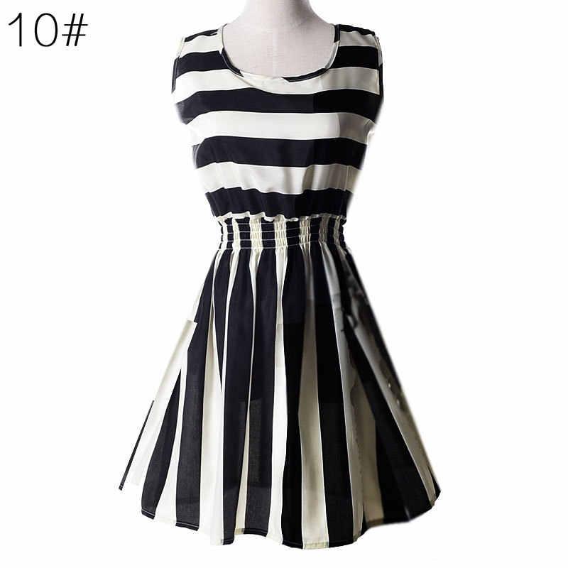 2019 Phụ nữ mùa hè áo phong cách Châu Âu bán nóng Cổ Tròn Size Lớn XXL Áo Hoa mỏng In Đầm voan CE1138