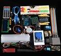 Kit Mestre RFID com Servo Motor LCD para Arduino AVR IDE MCU Aluno Compatível Com Arduino UNO R3 Mega 2560 Nano Robô