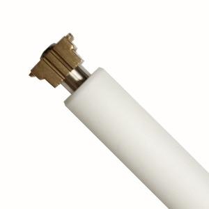Image 3 - ראש ההדפסה 79815M Platen רולר עבור זברה ZM400 (200dpi 300dpi 600 dpi) ברקוד תווית מדפסת, מדפסת חלק