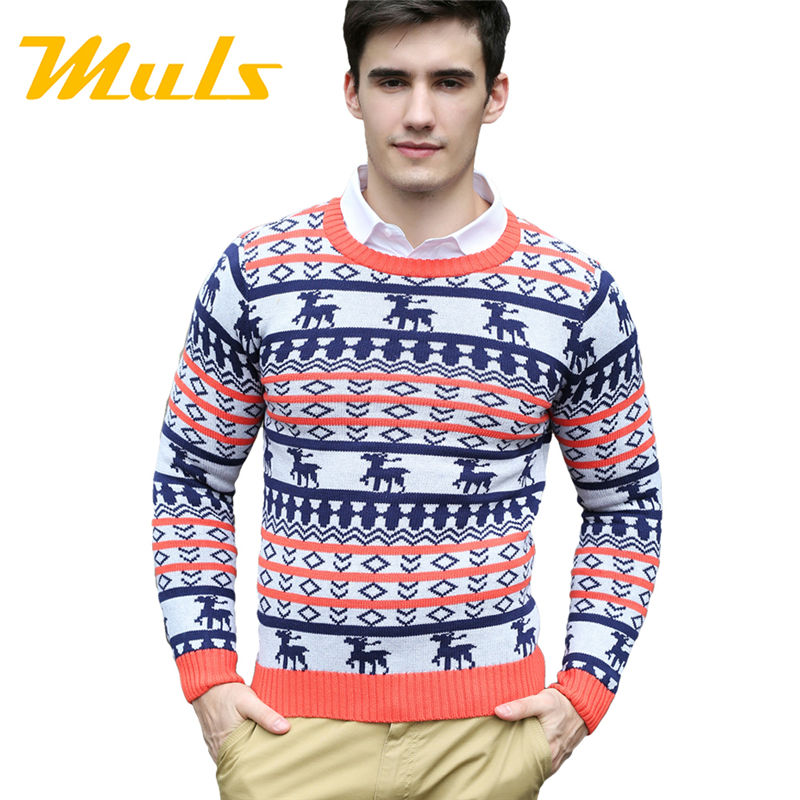 Aliexpress.com : Buy Thick mens sweaters luxury brand winter ...