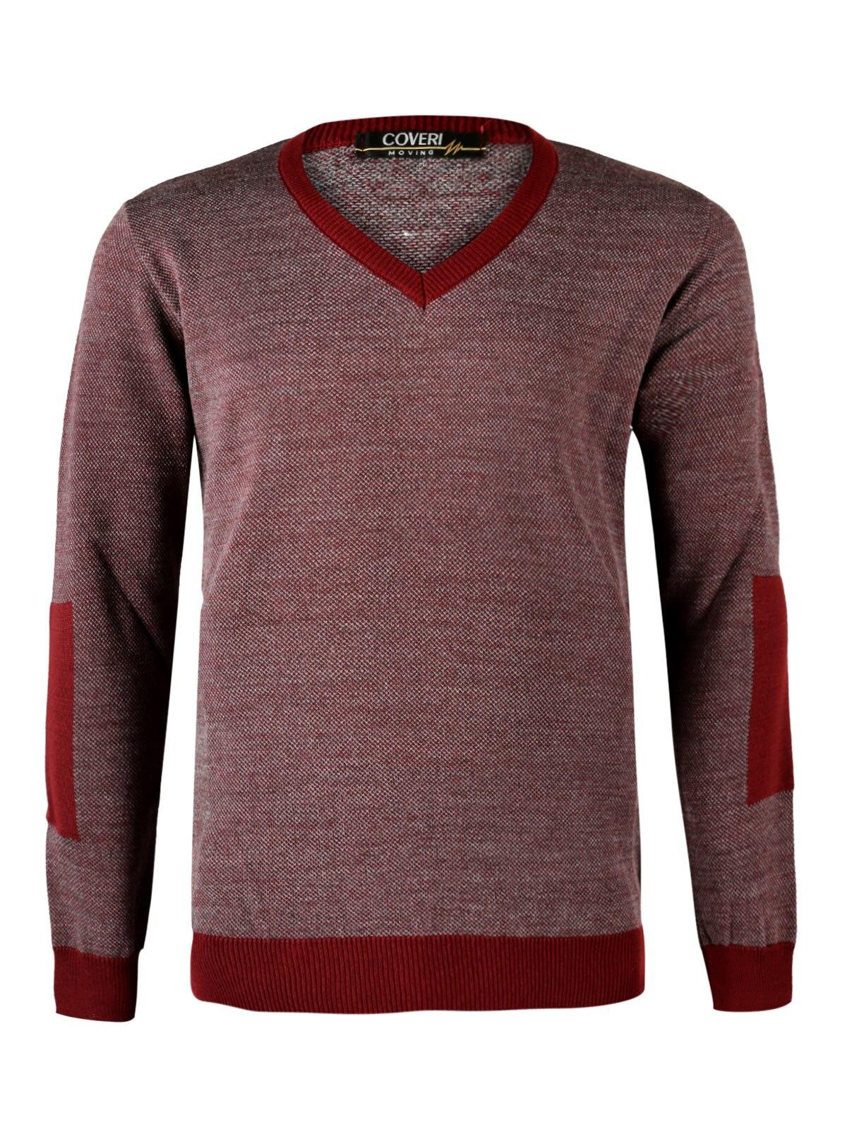 Pullover V Neck
