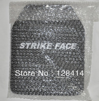 Free Shipping SIC PE NIJ IV Bulletproof Panel NIJ IV Stand Alone Ballistic Panel NIJ Level