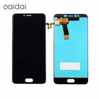 LCD Display Touch Screen For Meizu M5 Mini M611D M611A M611Y M611D M611H Mobile Phone Digitizer