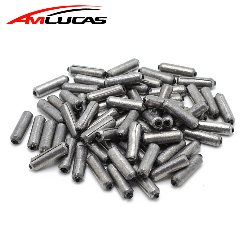 5pcs/lot Weights Lead Sinkers For Athletic Fast Used 1-6g For Fishing Carp Supplies Fish Sport Tackle Tool Accessories WE296 outkit 10pcs lot copper lead sinker weights 10g 7g 5g 3 5g 1 8g sharped bullet copper fishing accessories fishing tackle
