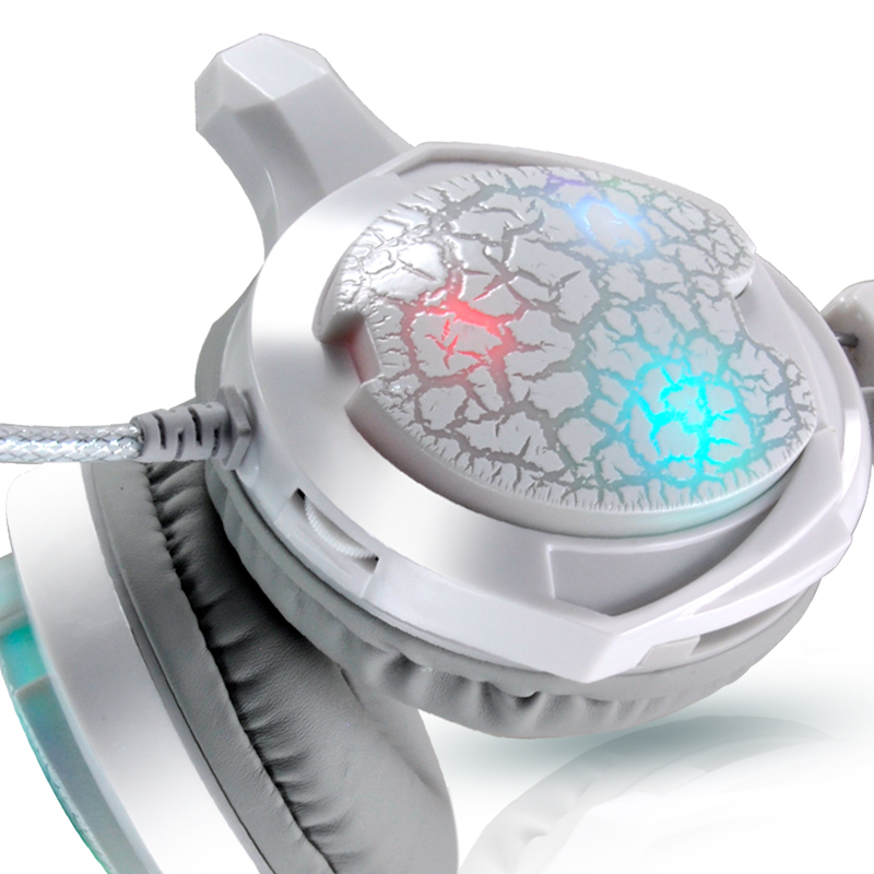 Universal G2000 Computer Stereo Gaming Headphones Best Casque Deep Bass Game Earphone Headset With Mic For Pc Gamer
