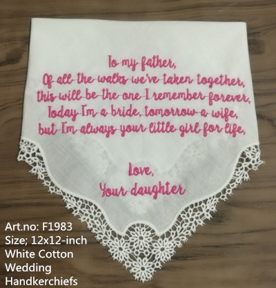 Set Of 12 Fashion Personalized Handkerchief Mother Of The Bride Gift Wedding Handkerchief Wedding Hankies Gift For Mom