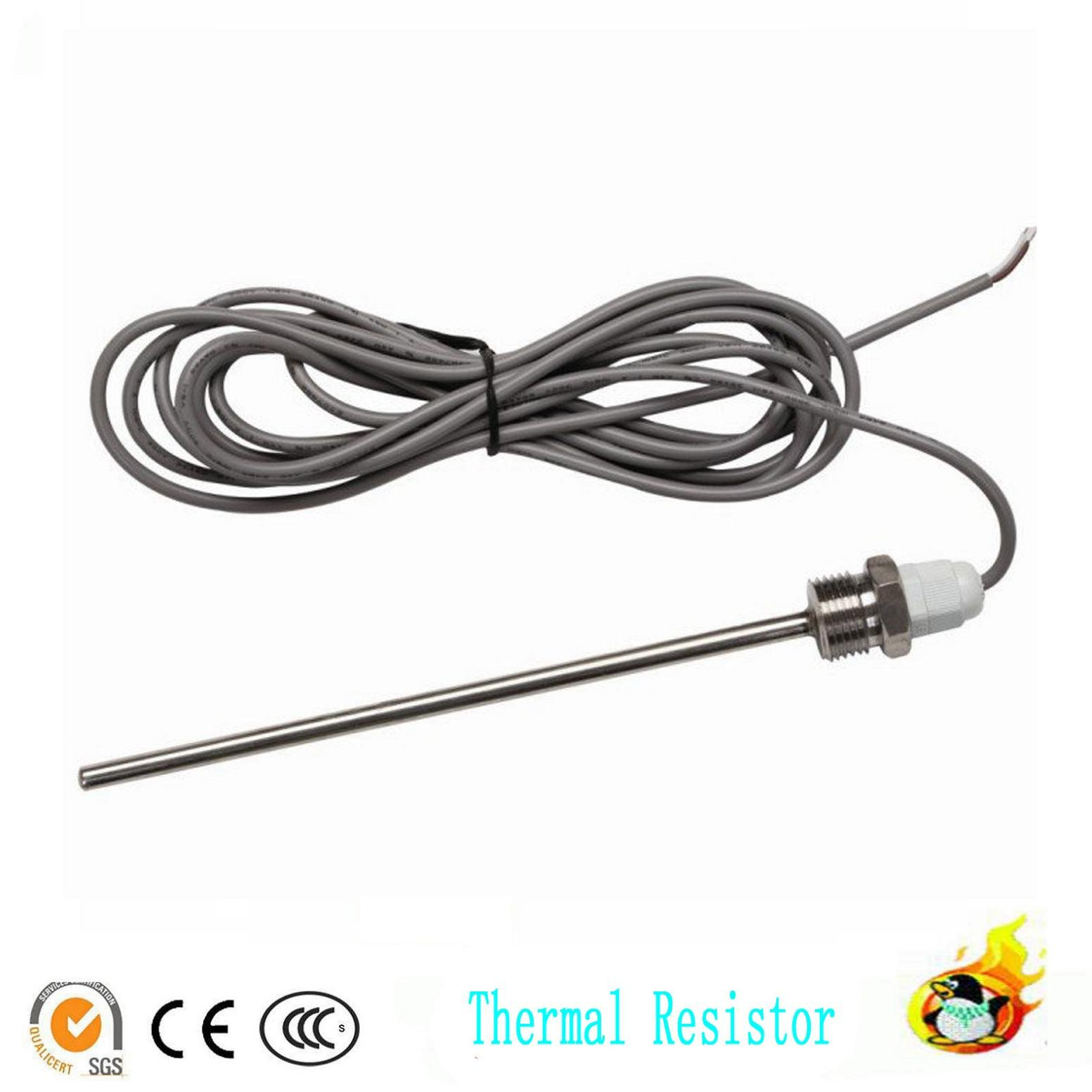 Resistance Thermometer Ntc 10k Sensor B Dia 6mm For