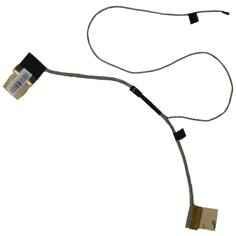 New Laptop Cable For ASUS X550 X550D X550DP F550DP K550DP PN:1422-01G9000 Repair Notebook LCD LVDS CABLE morocco argan oil morocco argan oil mo046lwfcj14