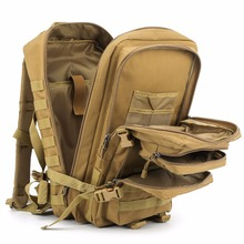 Barbarian Military Backpack