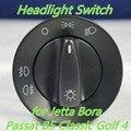Кнопка Polarlander 1 c0941531a переключатель фар противотуманная фара для J/etta B/ora P/assat B5 Classic G/olf 4