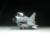 DIY brinquedo F4U TIGRE Tigre bonito cabeça quente cola de montagem Lutador Flying Tigers modelo de máquina de ovo máquina de Q