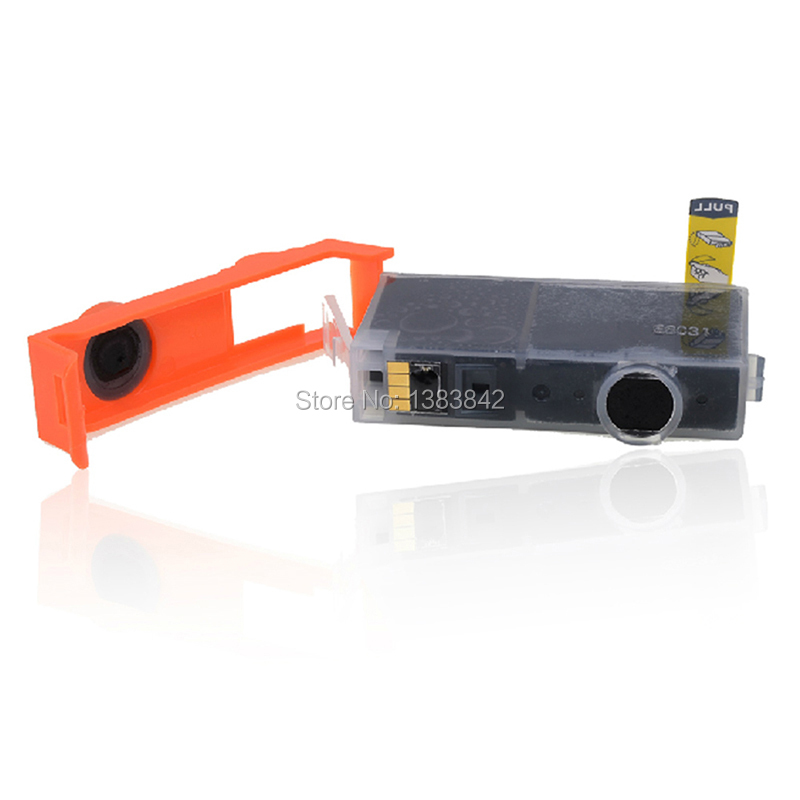 Hisaint принтер для hp 655 чернильные картриджи для hp 655 чернильный картридж с чипом Deskjet ink Advantage 3525/4615/4625/5525/6520