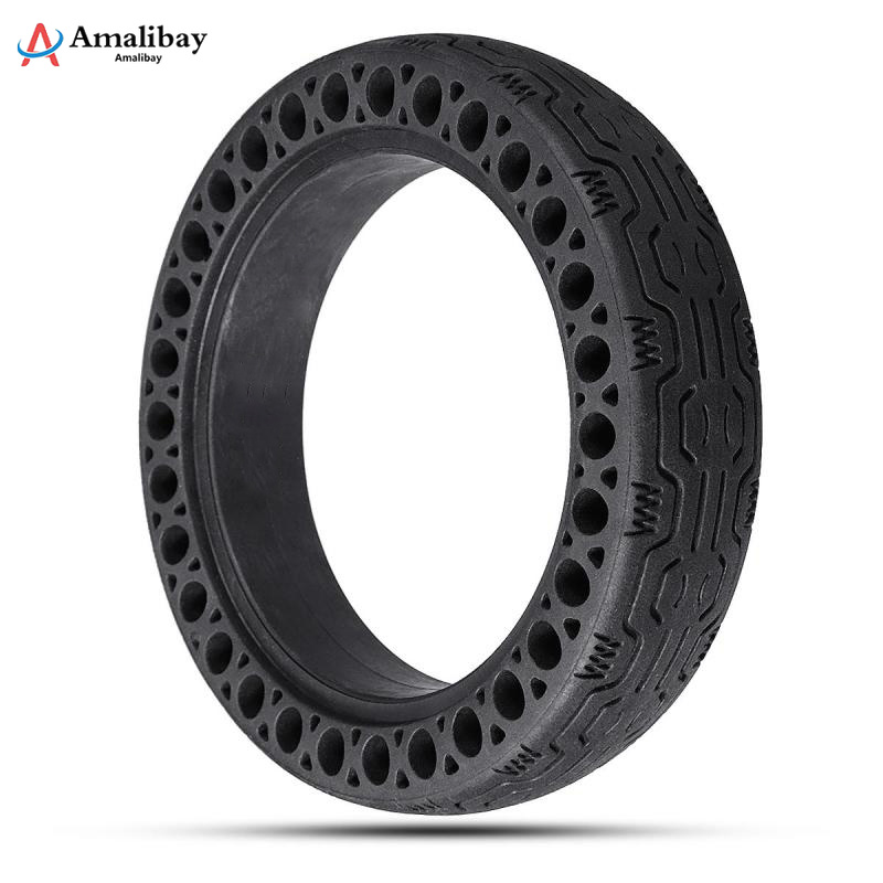 Amalibay 2019 Updated Xiaomi Mijia Pro M365 Electric Scooter Hollow Solid Anti-Explosion Wheel Tires Skateboard Tyre M365 partsAmalibay 2019 Updated Xiaomi Mijia Pro M365 Electric Scooter Hollow Solid Anti-Explosion Wheel Tires Skateboard Tyre M365 parts