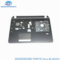 NEW Laptop TOP CASE Cover For HP For Probook 450 G2 Palmrest Cover Bezel Touchpad Shell 768139 001 AP15A000410