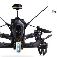 Free Shipping Walkera F210 DEVO7 Transmitter FPV Drone with