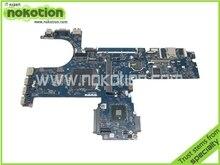 593842-001 KEL00 LA-4892P for HP PROBOOK 6450B MOTHERBOARD HM57 GMA HD DDR3