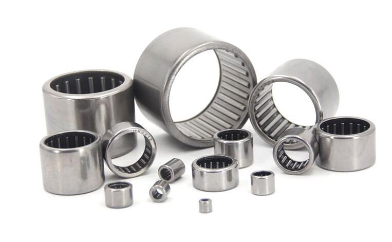 Needle Roller Bearing Bearings 16*22*22 HK162222 HK1622 16x22x22 mm 5 PCS
