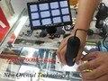 Original AV 2000X Microscopio Cámara Para Material de Micro HD CMOS Borescope Microscopio Digital Con PANTALLA LCD