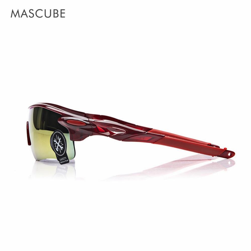 Windproof UV400 Goggles Hunting Camping Hiking Fishing Outdoor Sport Sunglasses Eye Protective Women Men Eyewear oculos feminino