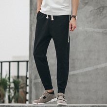 Повседневные Модные Военные свободные брюки-карго мешковатые стиль сафари хип-хоп брюки длинные джоггеры брюки уличная