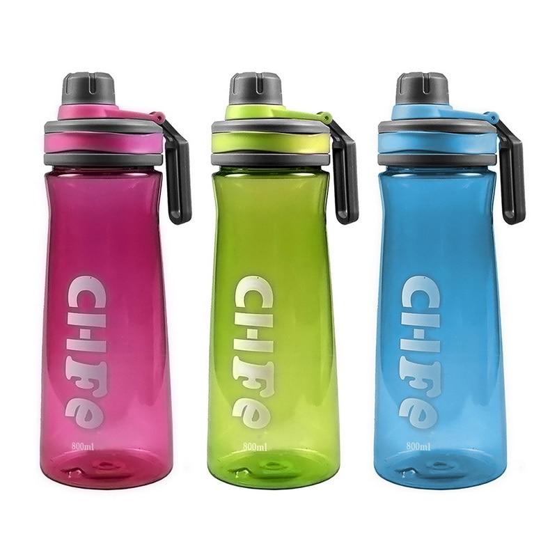 HTB1qsXmcMKG3KVjSZFLq6yMvXXaL 800Ml Plastic Nutrition Shaker Protein Water Bottle Leak Proof Eco-Friendly Plastic Drinking Bottle Sports Water Bottles