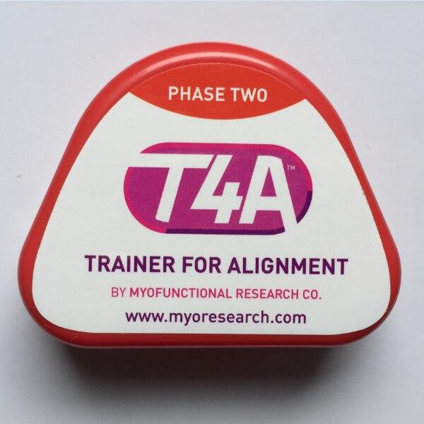 Appareil orthodontique myofonctionnel T4A formateur pour adolescents