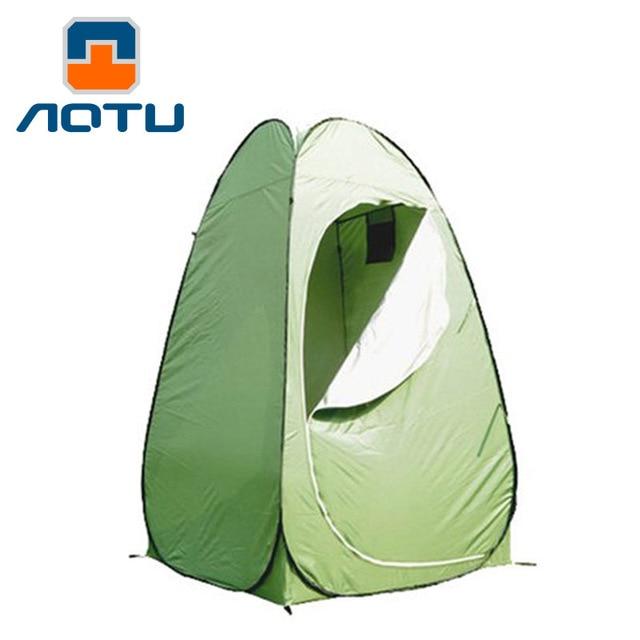 Outdoor Model Change Clothes Multi Purpose Waterproof Tents Wc Tent ...