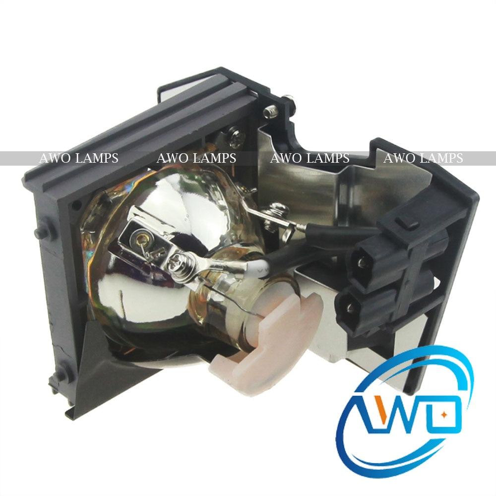 AWO EC.J1001.001 PD116 / PD521 Modeli i llambës së projektuesit të - Audio dhe video në shtëpi - Foto 2