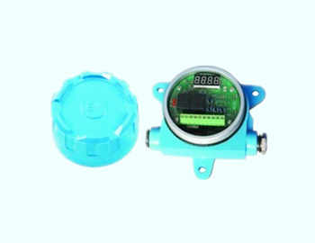 Vibration alarm of HZD-B-III YZH-K explosion-proof electronic vibration switch