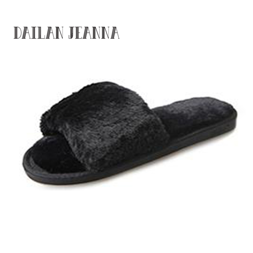 2017, the new version of Korean home indoor home cotton slippers, women's anti slip thick bottom, lovely summer slippers bedroom new 2017 anti slip women indoor slippers