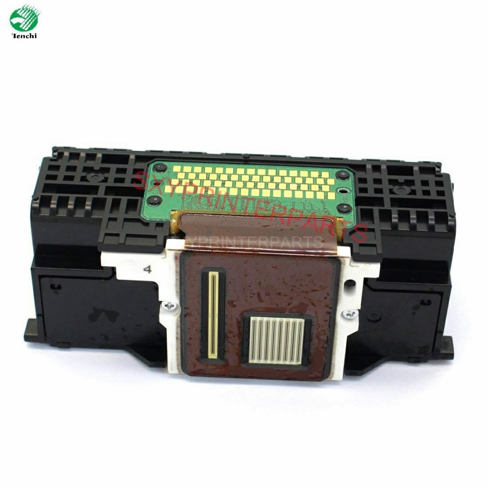 Free shipping 1pcs Original New Quality <font><b>QY6</b></font>-<font><b>0083</b></font> <font><b>Printhead</b></font> Replacement for Canon MG6350 MG6380 MG7180 IP8780 MG7150 Print Head image