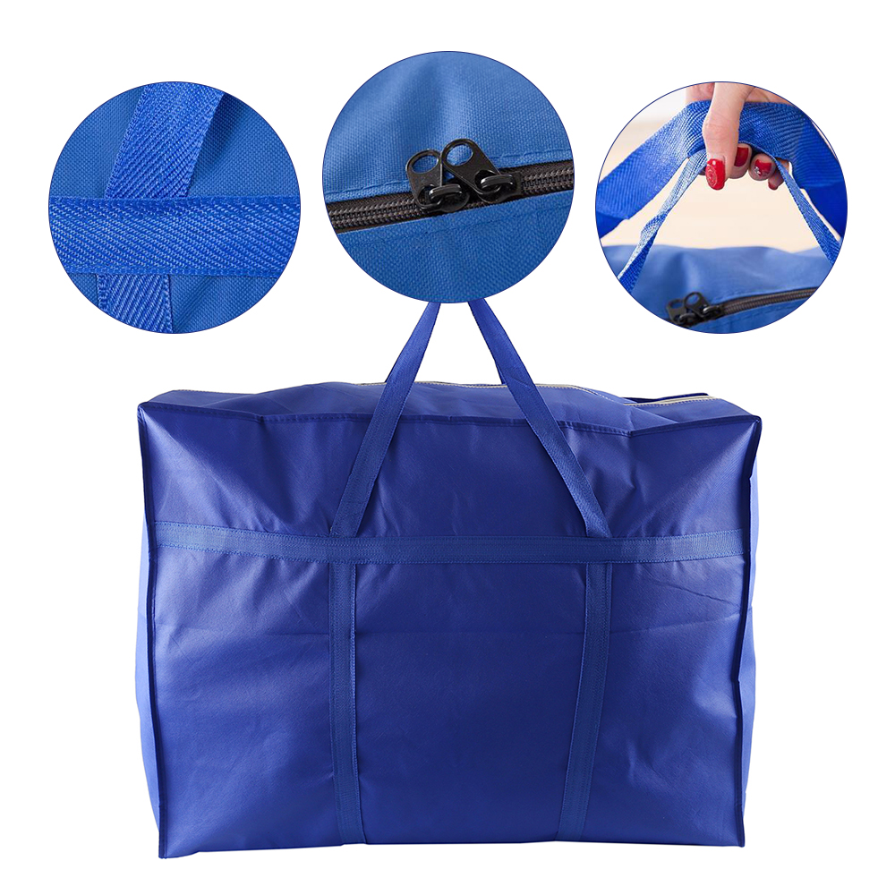 78951ddc11 Detail Feedback Questions about Oxford Cloth Waterproof Moving Bag ...