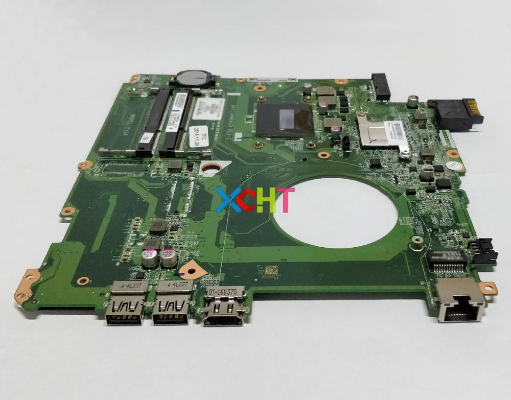 For HP ENVY 15 K Series 15T K000 763585 501 763585 001 763585 601 UMA HM87 I7 4710HQ DAY33AMB6C0 Motherboard Mainboard Tested