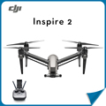 FreeShipping For Xmas! DJI Inspire 2 FPV RC Quadcopter with 1080 P Live View 25-27 MINS Flight time 7KM Control range