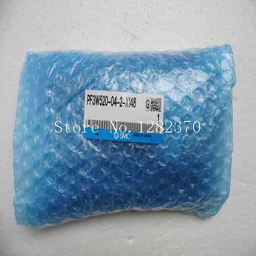 [SA] Новый Япония оригинальные SMC клапан PF3W520 04 2 X148 пятно