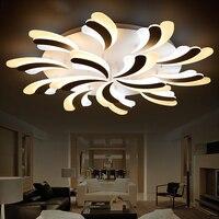 EuSolis 110 220v Led Ceiling Lights Abajur Luminarias Avize Led Lights For Home Luminaria Teto Beleuchtungs