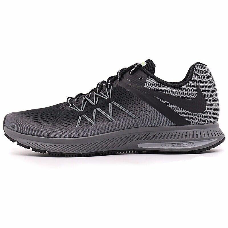 save off 32822 413c5 ... discount code for novedad original nike zoom winflo 3 shield zapatos  transpirables para correr zapatillas deportivas