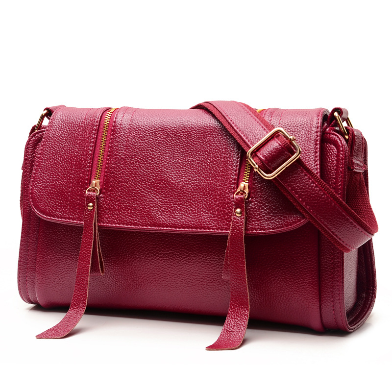 Fashion Ladies Tote Bags Women Leather Handbag Bag Retro Crossbody Small Messenger Bags Envelope Clutch Women Bag Bolsa Feminina simple fashion women handbag solid color clutch bag leather envelope bags ladies over shoulder package 88 wml99