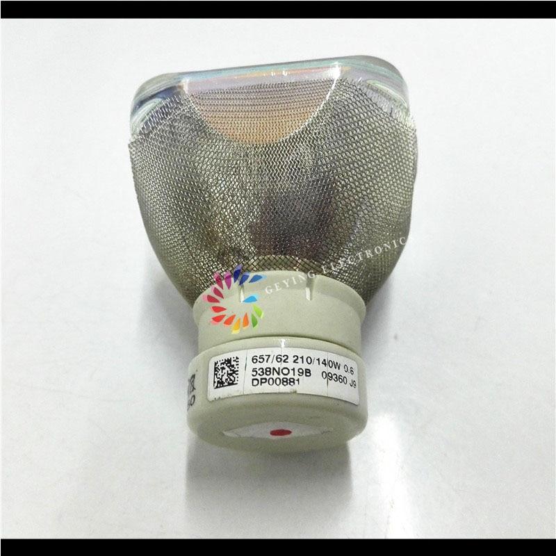 Original projector lamp POA-LMP142 / 610-349-7518 for PLC-WK2500 / PLC-XD2200 / PLC-XD2600 / PLC-XE34 / PLC-XK2600XT25 610 349 7518 poa lmp142 original bare lamp for sanyo plc wk2500 plc xd2600 xd2200 plc xe34 plc xk2200 plc xk2600 plc xk3010