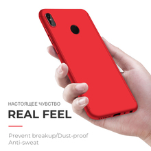 Full Cover Protective Glass Phone Case For Xiaomi