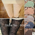 Winter women sexy tights/panty/knitting in stockings trousers panty-Totem fa-A tall thin bodyTT028 1pcs