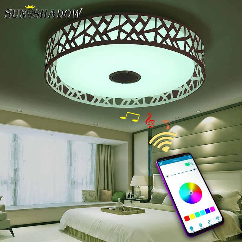 Более Fucrtion современная светодиодная люстра для дома, гостиной, спальни, кухни, красивые потолочные светильники хрустальная люстра белого цвета