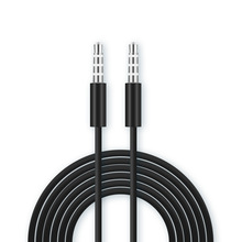 3.5MM Audio Cable  AUX Male-Male Stereo Cable Headphone for Earphone Speaker Phone Car  AUX Audio Cable цена и фото