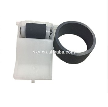 10pcs free shipping  roller for Epson 1410 1390 1900 1800 1400 inkjet printer parts