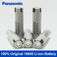 Panasonic li-ion 18650 Перезаряжаемые батареи 3,7 В 3200 мАч литиевых Батарея для 3,7 В Мощность Bank фонарик Батарея NCR18650BD