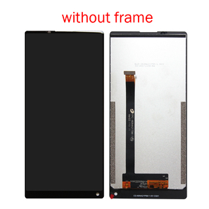 Image 4 - VERNEE MIX 2 LCD Display+Touch Screen Digitizer +Frame Assembly 100% Original New LCD+Touch Digitizer for MIX 2