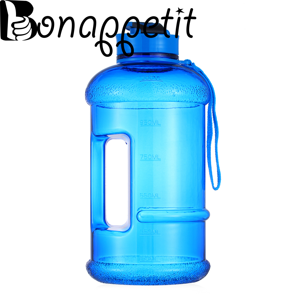 Tool Sport Supplies Gym  Drinkware Water Bottle Picnic Kettle Big Cup Jug