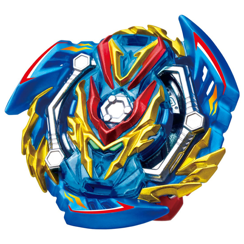 Launchers <font><b>B</b></font>-<font><b>134</b></font> <font><b>Beyblade</b></font> Burst GT Toys Arena Metal God Fafnir Spinning Top Bey Blade Blades Toy image