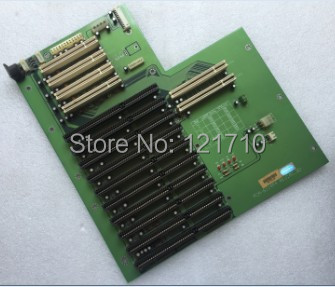 Industrial equipment base plate board PCA-6114P4 REV A1.02 1pcs pca 6186 rev b2 478 selling with good quality